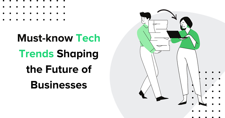 Must-know Tech Trends 2021