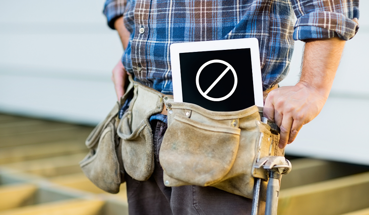 Why Typical Construction Management Software Solutions Don't Work