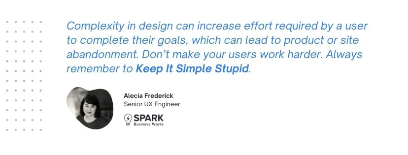 SPARK quote
