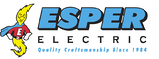 Esper Electric logo