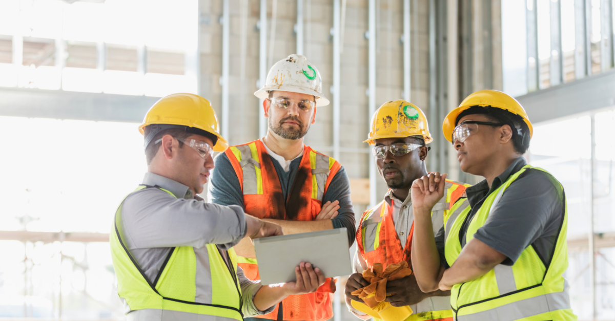 Benefits of Construction Mobile Apps for Your Crews and Projects (and Real Examples) | SPARK Insights