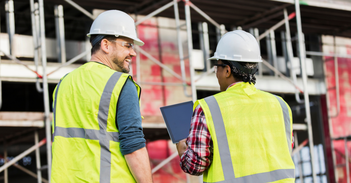8 Must-Know Construction Technology Trends to Prepare For | SPARK Insights