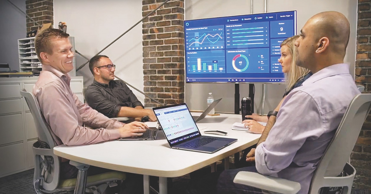What is a Business Dashboard? | SPARK Insights