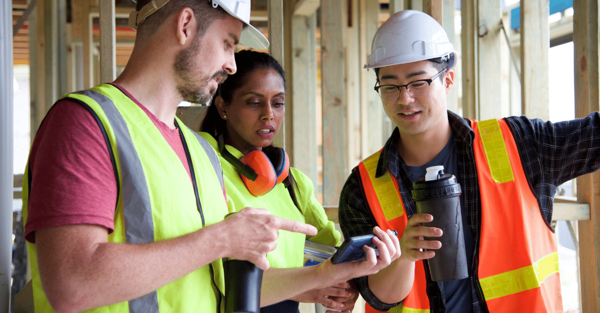 How to Plan for Digitization in a Construction Business | SPARK Business Works