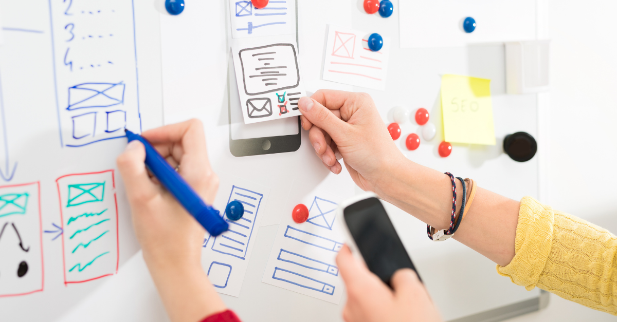 Why You Should Build a Mobile App to Engage with Users and Grow Your Business | SPARK Insights