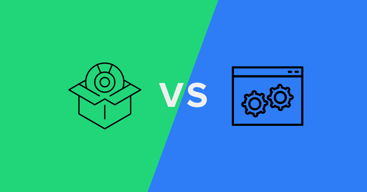 Custom Software vs Off-the-Shelf: What's the Difference? | SPARK Insights