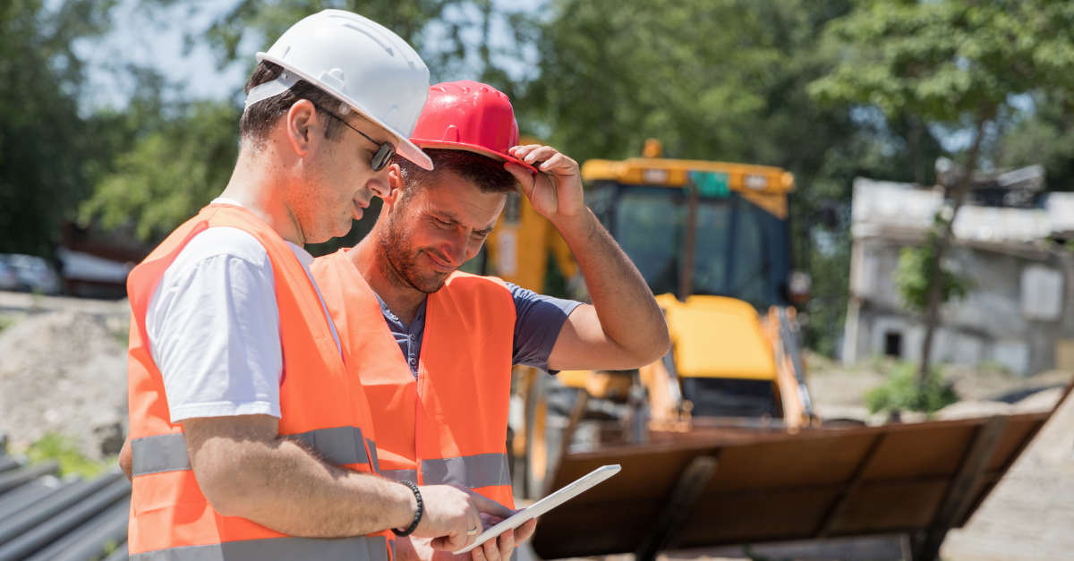 Construction: How to Visualize Your Data Daily with Reporting and Dashboards | SPARK Insights