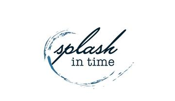 Splash in Time logo
