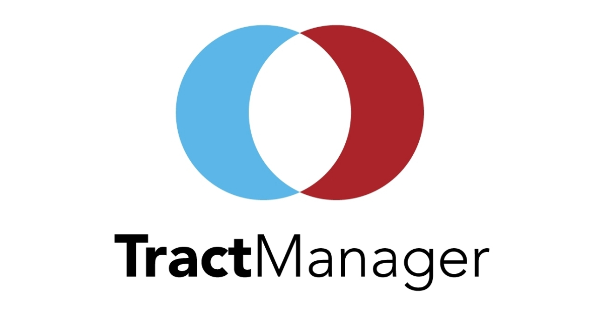 TractManager logo