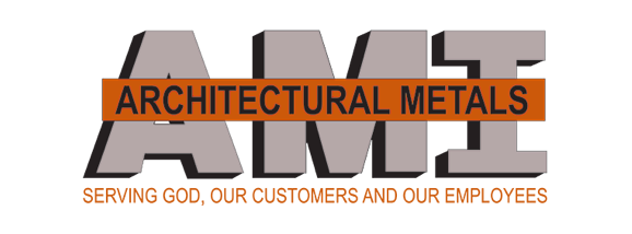 Architectural Metals logo