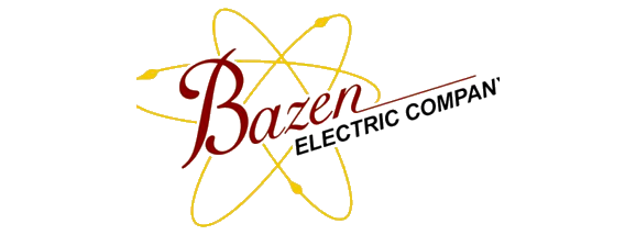Bazen Electric Company Logo